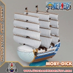 GRAND SHIP COLLECTION MOBY-DICK โมบี้ ดิค