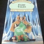 Fairy tales ราคา 100