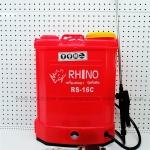 ถังพ่นยาไฟฟ้า RHINO RS-16C Y0105-2