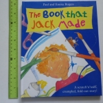 The Book That Jack Made ราคา 130