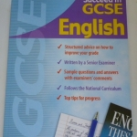 Succeed in GCSE ENGLISH By John Pooley ราคา 200