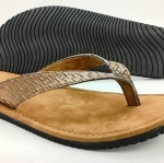 Sandals without backstap (men)