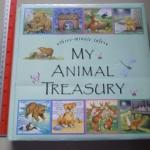 My Animal Treasury (Three-Minute Tales) ราคา 200