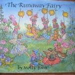 the runaway fairy molly brett ราคา 80
