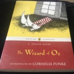 the wizard of oz by l frank baum ราคา 200