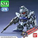 SD BB379 DELTA PLUS GUNDAM เดลต้า พลัส กันดั้ม