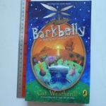Barkbelly: a Magical Adventure By Cat Weatherill ราคา 150