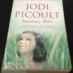 Vanishing Acts by Jodi Picoult ราคา 250