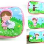หนังสือผ้า Little Bo Peep by Kids books