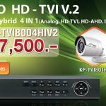 KP-TVI8004HIV2