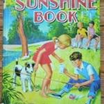 Sunshine Book By Enid Blyton Hardback ราคา 150