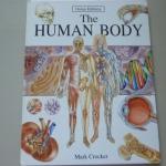 The Human Body ปกแข็ง ราคา 220