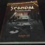 Scandal ฆาตกรรมบันเทิง RoBbErY RiN มือหนึ่ง ราคา 175