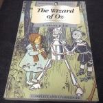 the wizard of oz by l frank baum ราคา 130