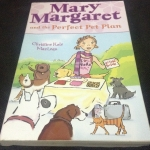 mary margaret and the perfect pet plan ราคา 110