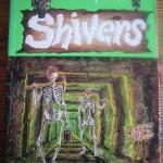 Shivers 27: Camp Fear ราคา 100