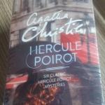 รวมผลงานอกาธาคริสตี้หกเรื่อง Six Classic Hercule Poirot Mysteries มือหนึ่ง ราคา 1530 ส่งฟรีอีเอมเอส