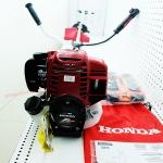 เครื่องตัดหญ้าฮอนด้า Honda GX35 แท้