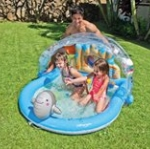 Intex Summer Lovin'Beach play pool 57421