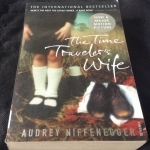 The Time Traveler's Wife by Audrey Niffenegger ราคา 290