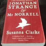 Jonathan Strange & Mr Norrell by Susanna Clarke ราคา 270