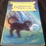 Gobbolino The Witch's Cat by Ursula Moray Williams ราคา 100