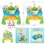 เก้าอี้กิจกรรม เก้าอี้กระโดด ยี่ห้อ Huile Toy