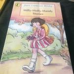 Milly-Molly-Mandy Stories by Joyce Lankester Brisley ราคา 85