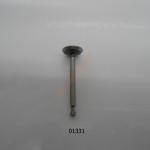วาล์วไอเสียแท้ GX35 14721-ZOZ-800