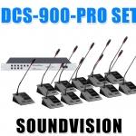 DCS-900-PRO SET