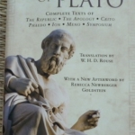 Great Dialogues of PLATO ราคา 180