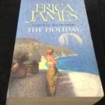 The Holiday Erica James ราคา 150