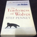 The Tenderness of Wolves Stef Penney ราคา 150