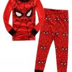 ชุดนอน Baby Gap ลาย spider man สีแดง ไซส์ 2T