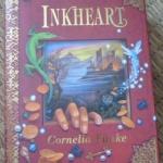 INKHEART (Hardback) By Cornelia Funke ราคา 290