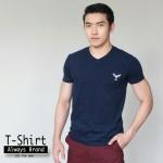 หุ่นชายไทย 4 แบบ กับวิธีใส่เสื้อยืดให้แซ่บ...