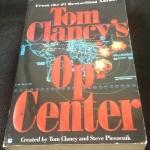 tom clancy's op center ราคา 220
