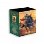 Box set เพชรพระอุมา ตอน แงซายจอมจักรา (ปกอ่อน) : พนมเทียน