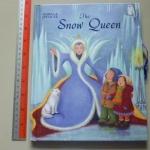 The Snow Queen ราคา 130
