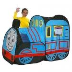 เต็นท์รถไฟโทมัส