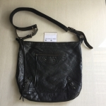 BALENCIAGA MENDAY RH(BLACK)