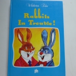Rabbits In trouble! (Whiskerton Tales) ราคา 180