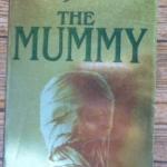 The Mummy (Point Horror) By Barbara Steiner ราคา 135