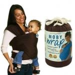 เป้อุ้มเด็ก Moby Wrap
