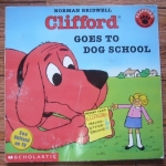 Goes to dog school ราคา 95