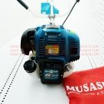 เครื่องตัดหญ้า MUSASHI 4 จังหวะ #MS-E4