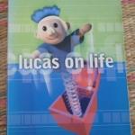 Lucas on Life by Jeff Lucass ราคา 135