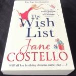 the wish list jane costello ราคา 150