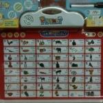 กระดาน เรียนรู้อิเล็กทรอนิกส์ กระดาน Playmat