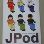 JPod By Douglas Coupland ราคา 175